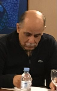 Assesseur:Mohammed El Boussouni